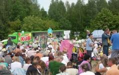 Pielgrzymka 2008
