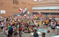 Madryt 2011
