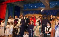 Jasełka - styczeń 2008